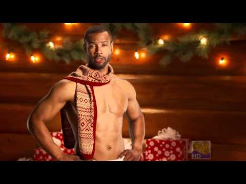 Old Spice MANta Claus | San Diego and Steve
