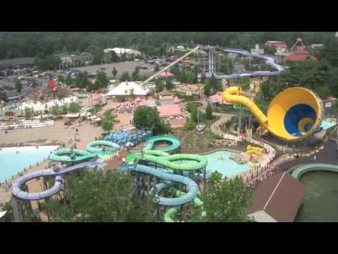 Six Flags - Overview, History, and Facts (2013)