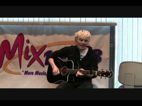 Evan Taubenfeld Boy Meets Girl The New MIX 106.3