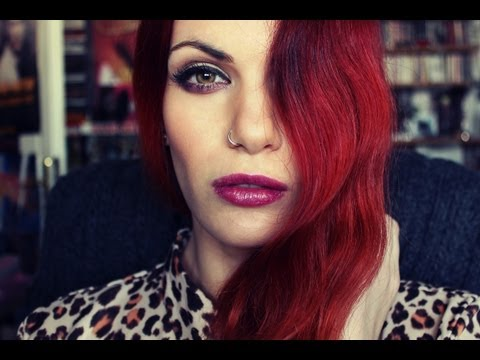 Κόκκινα μαλλιά Part 2   Συντήρηση & tips