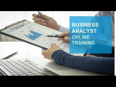 Business Analyst Course IIBA ECBA Certification Training 2611139 ...