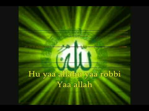Wali Band ~  Ya Allah  FULL SONG WITH LYRICS  2