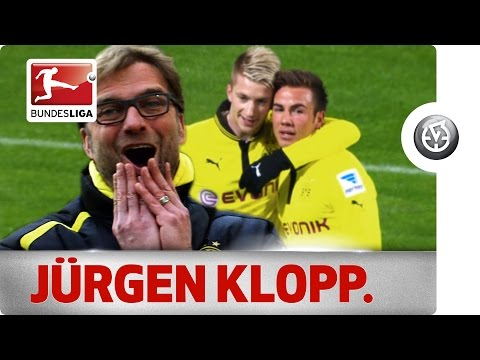 Best of 7 Years of Jürgen Klopp – 2012/13