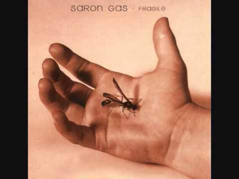 Saron Gas - Fine Again