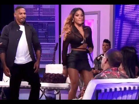 Love & Hip Hop Atlanta Season 3 Reunion Part 1 video