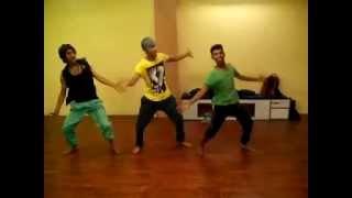 Aata maji satakli Dance video