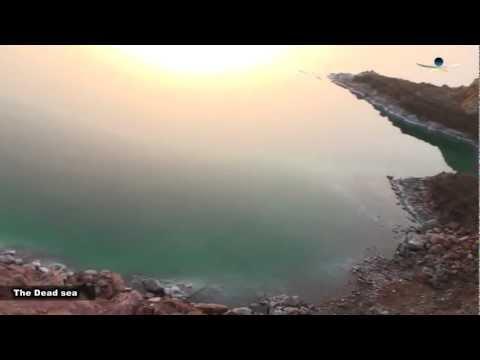 Travel Guide: Jordan: The Dead Sea!