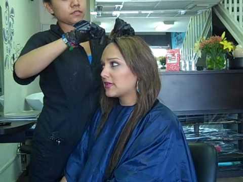 GabyTips.... como hidrataron mi cabello (tratamiento de keratina)