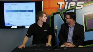 Seagate Interview - SSD Caching on the Momentus XT & the Future NCIX Tech Tips