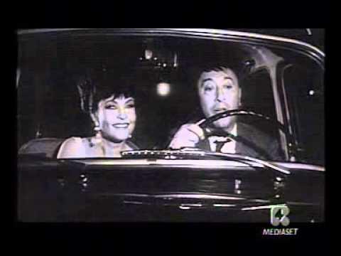 Film Completo - I Quattro Tassisti (1963) [A.Fabrizi P.De Filippo E. Macario G.Bramieri]