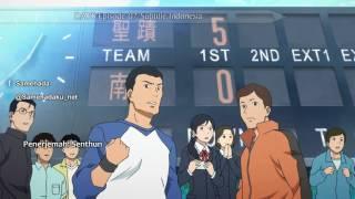 DAYS episode 7 sub indonesia