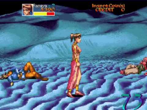 Arabian Fight Nomiss part 1 of 4