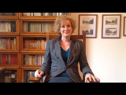 Antislavery Usable Past: Professor Zoe Trodd