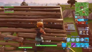 Fortnite New Game mode Food Fight