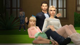 THE FAVOURITE CHILD: STORY | SIMS 4