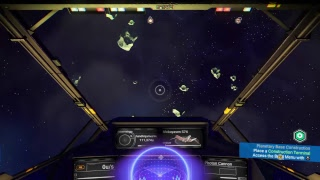 FIGHT IN SPACE PART 1