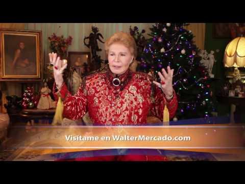 Horóscopo  30 de Diciembre por Walter Mercado