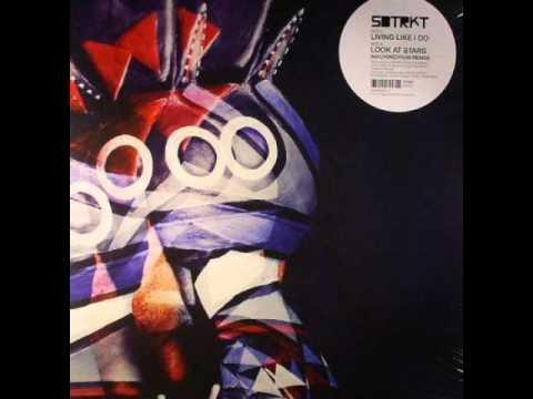 Sbtrkt - Living Like I Do