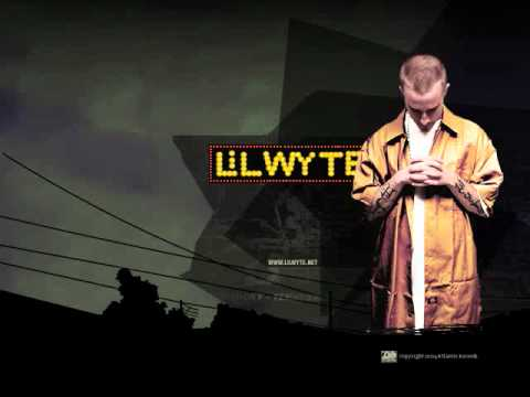 Lil Wyte- Oxy Cotton (slowed)