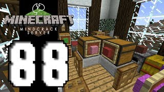 Beef Plays Minecraft - Mindcrack Server - S3 EP88 - Wool Room