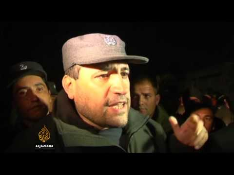Deadly attack on Kabul guesthouse ends