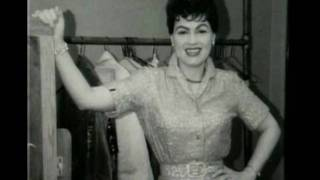 Watch Patsy Cline Your Cheatin