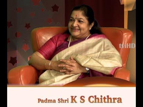 Natchathira Santhippu | Episode 3 | Chinnakkuyil K.S.Chithra |