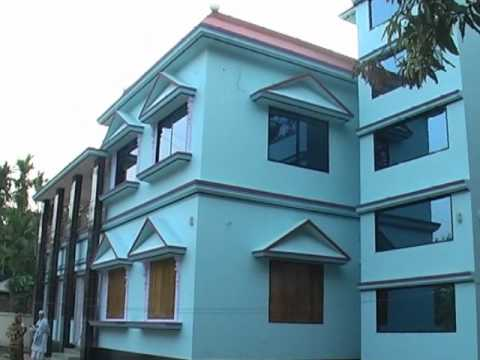 Bangladesh house part 1 youtube for Bangladesh village house design