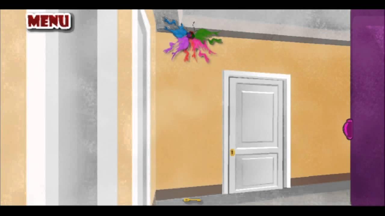 Open Doors To Escape Complete Walkthrough Youtube