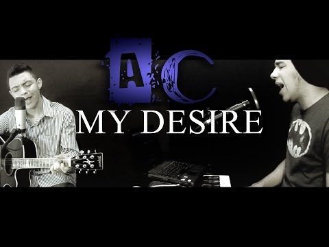My Desire (Jeremy Camp acoustic cover)