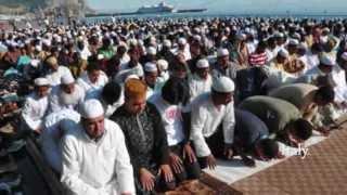 Ramadan nasheed | هلّ الضياء رمضان – إبراهيم الماجد | Ibrahim al Majid