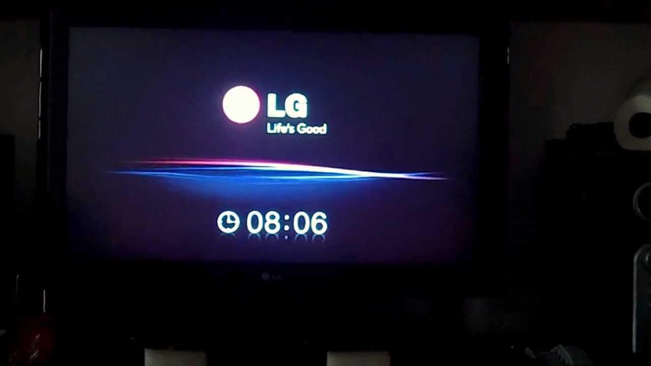 tv lg lcd 32dl650 com defeito youtube