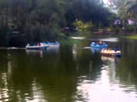 KOLKATA BEAUTIFUL LAKE GARDEN VIDEO