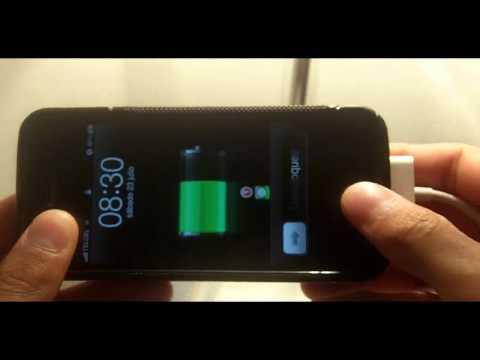 Como entrar en modo DFU IPhone/IPod/IPad