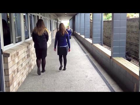 Anonymous / Bullying Short Film /