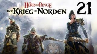 Let's Play Together - Herr der Ringe: Krieg im Norden #021 - Die Zwerge brauchen Hilfe