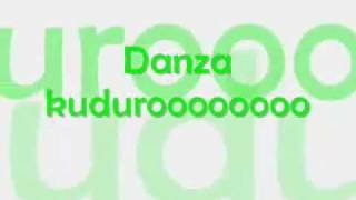 Danza Kuduro (Canción con Letra)