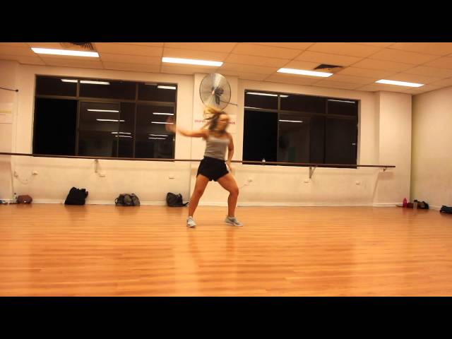 Drunk In Love - Beyoncé Marko Panzic Choreography