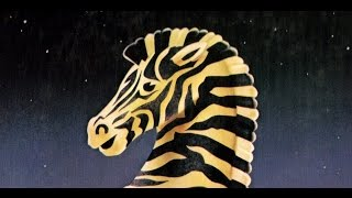 Watch Zebra But No More video