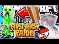 download mp3 dan video FIRST COSMIC RAID (HUGE PROFIT) | Minecraft Factions | Cosmic Pvp | Spirit [3]
