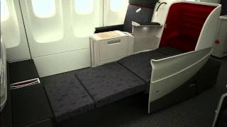 Turkish Airlines   Business Class 3D