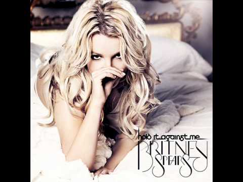 Britney Spears - Hold It Against Me (brian Cua Club Edit).wmv video