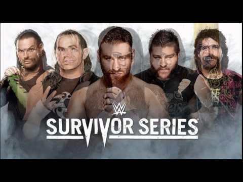 Wwe Survivor Series Dream Teams Survivor Series Dream Team