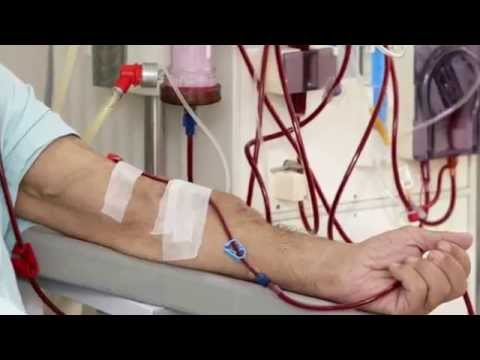 How Does Dialysis Work? video