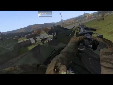 ARMA III - Operation Skymaster (Tri-Nation Joint Ops)