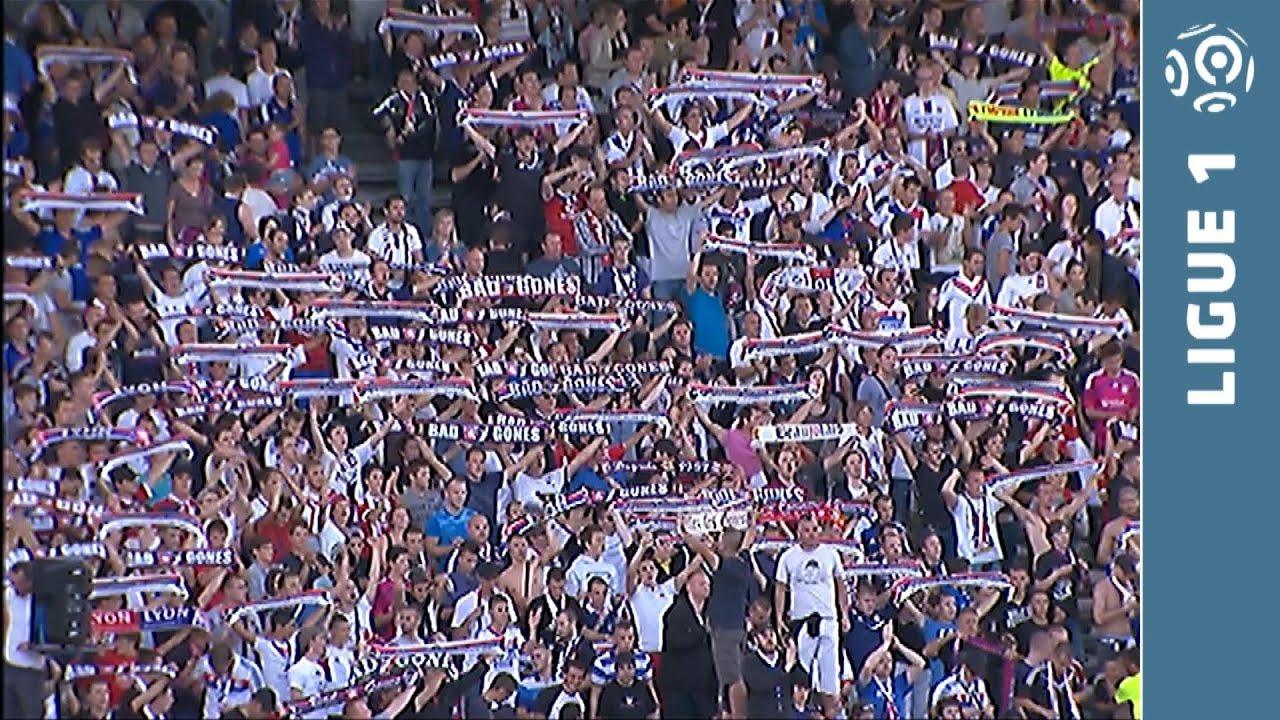 Nantes vs Olympique Lyonnais