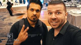 Wedding Photography Behind the Scenes Vlog #12 | Neha & Essa's Atlanta Indian Wedding