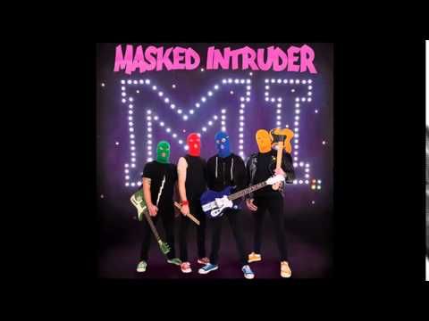 MASKED INTRUDER - M.I. (FULL ALBUM)