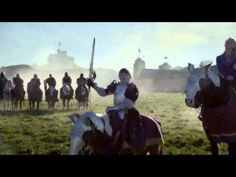 SuperBowl - Toyota Ad Commercial | Commercial for the 2013 Super Bowl. Funny stuff
