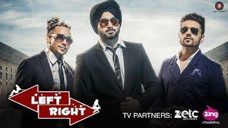 Left Right Video Song HD | Stylish Singh Ft. Big Bangers | Ullumanati